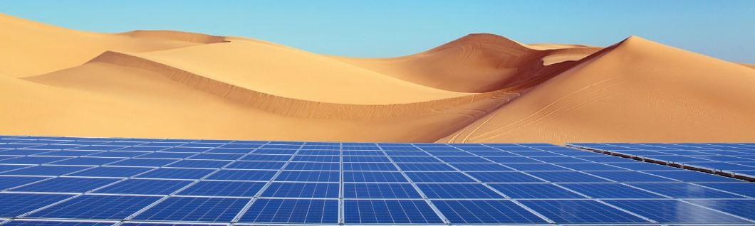 La sfida africana: energia dal deserto per ridurre