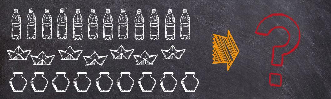 Il ciclo dei rifiuti e della differenziata: dove finisce tutto il materiale?