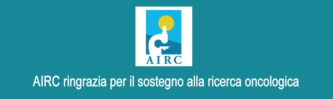 Green Holding e AIRC