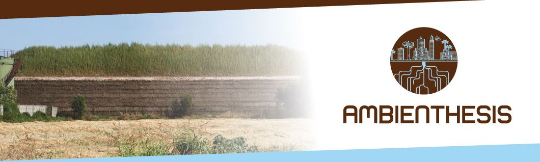 Ambienthesis ottiene appalto in provincia di Mantova