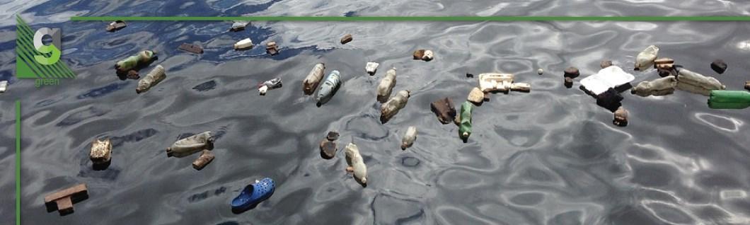 L'emergenza del plastic waste e l'alleanza dell'industria petrolchimica