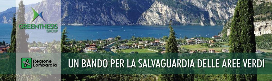 Un bando per la salvaguardia delle aree verdi: il contributo della Regione Lombardia