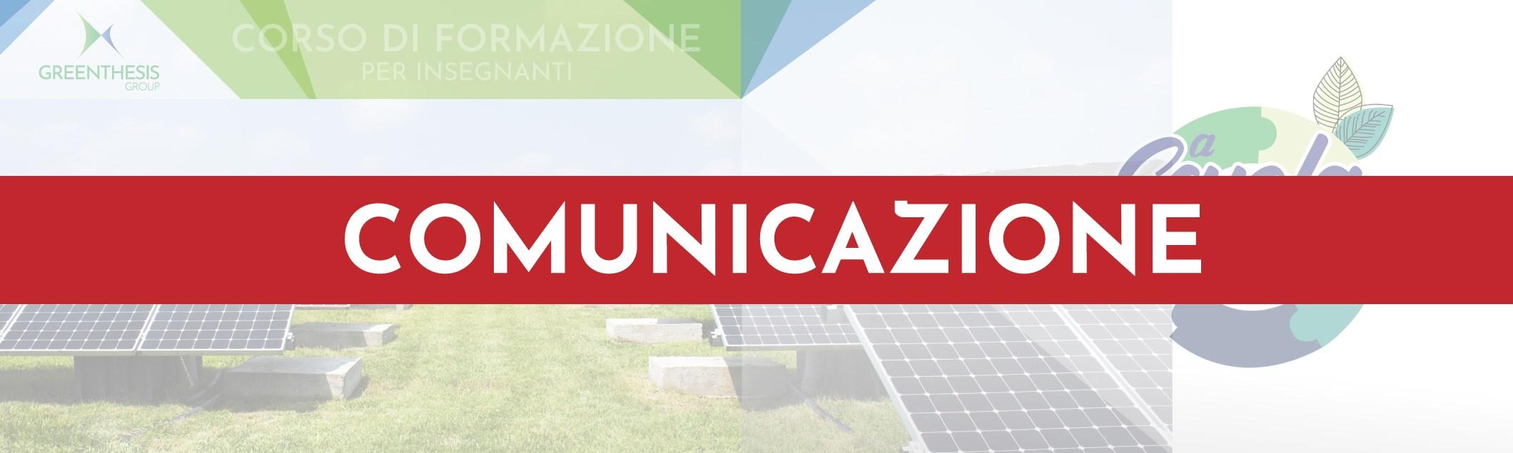 Coronavirus: Greenthesis, annullati convegni su economia circolare a Torino e Padova