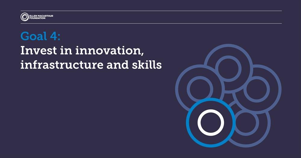 Obiettivo QUATTRO: Investire in innovazione, infrastrutture e competenze specifiche
