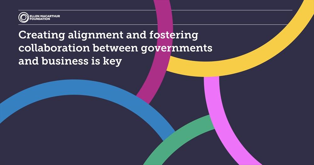 Avere degli obiettivi comuni, universali, è fondamentale per fornire un quadro di riferimento per i singoli governi, per le città, per le imprese nazionali